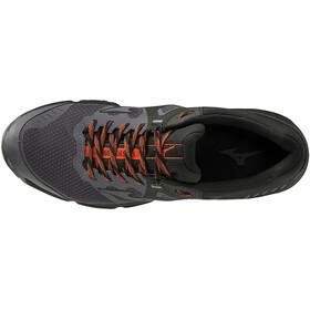 Mizuno Wave Daichi 5 GTX Shoes Men, periscope/periscope/black